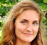 Maike Riebe ecowoman