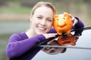 Sparen durch Steuervorteil