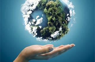 Earth Day 2018: Nachhaltige Mobilität hat Zukunft