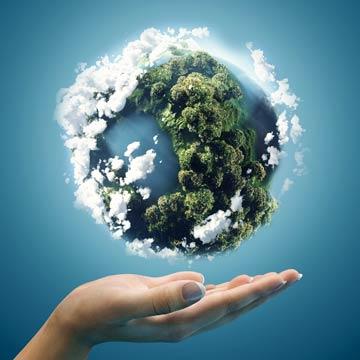 Earth Day: So sieht die Zukunft der Mobilität aus!