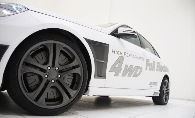 Umweltfreundliche Erfindung revolutioniert Elektrofahrzeuge und Hybridtechnologie