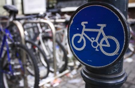 London wird Fahrrad-Stadt: Nachhaltig und umweltfreundlich
