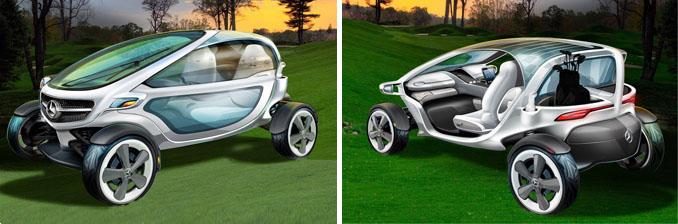 Mercedes_golf_cart