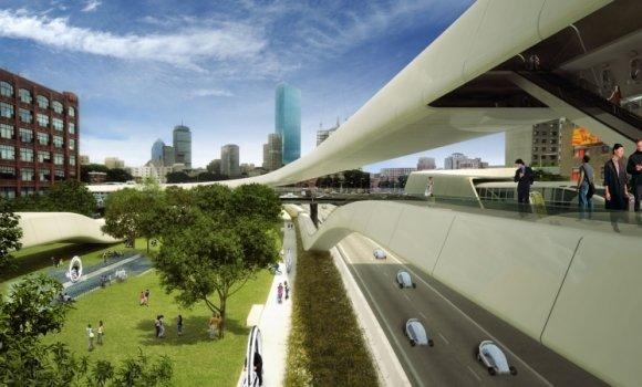 Nachhaltige Mobilität: Eine Zukunft ohne Ampeln, Staus und Abgase