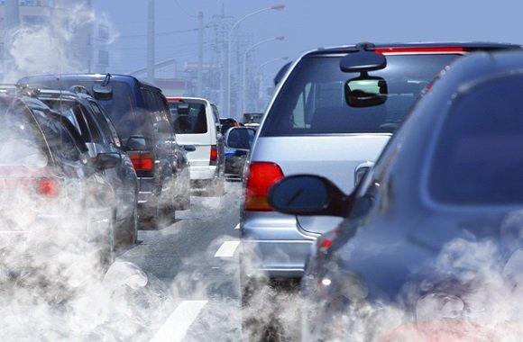 Umweltverbände gegen Luftverschmutzung