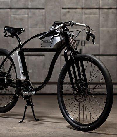 elektro fahrrad boxer rakete sorgt f r aufsehen und gute umwelt. Black Bedroom Furniture Sets. Home Design Ideas