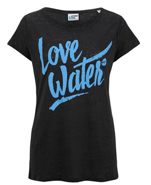 Hydrophil LOVE Water T-Shirt