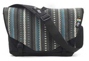Ethnotek Acaat Messenger Bag