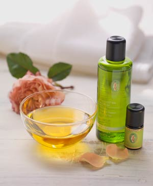 Oil Cleansing Methode