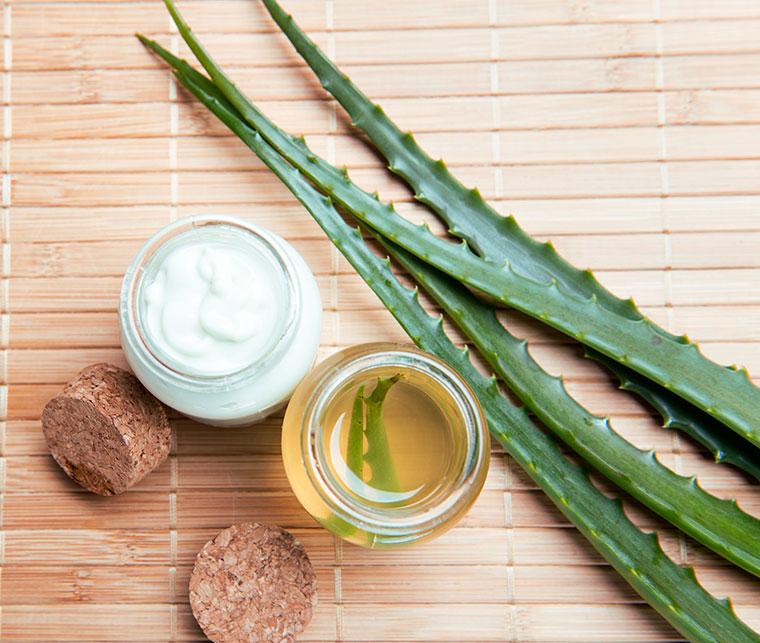 Naturkosmetik zum Selbermachen - einfache Rezepte