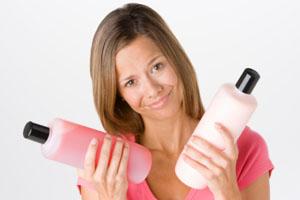 Anti Schuppen Shampoo