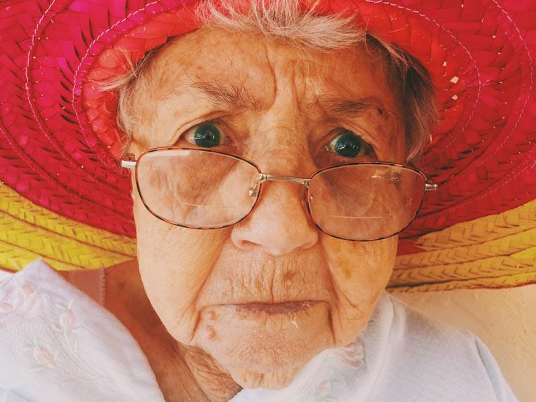 Wissenschaftler fanden die ultimative Anti-Aging-Anleitung