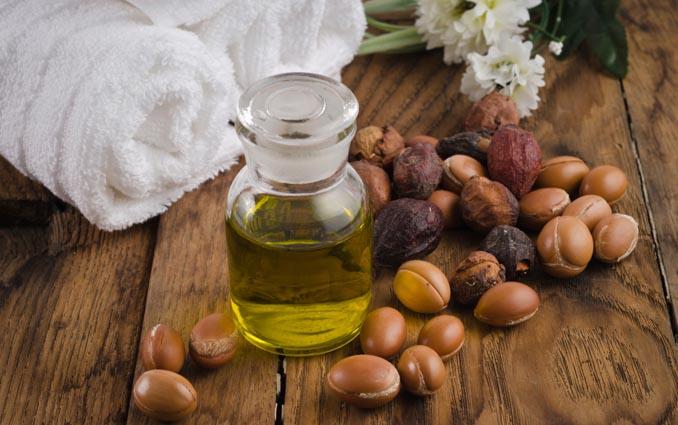 Anti Aging mit Naturmitteln Arganöl