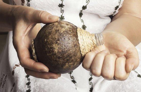 Beautywunder Kokosöl: Das beste Anti-Aging-Mittel gegen Falten