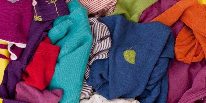 Nachhaltige Kinderkleidung günstig mieten