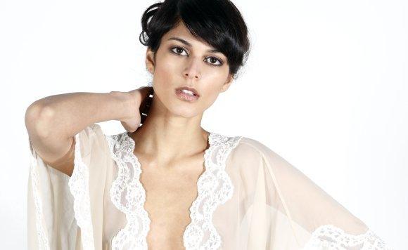 Eco-Fashion für darunter: Schick, sexy, elegant und auch auf Maß
