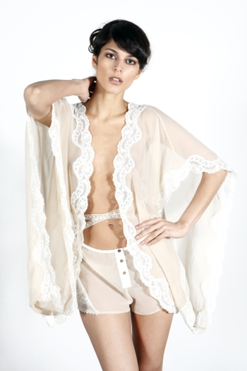 Fair Fashion Unterwäsche: Bio-Mode sanft zur Haut
