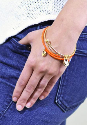 Charity Armband