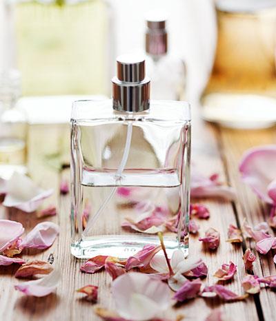 Parfüm kann Allergien auslösen