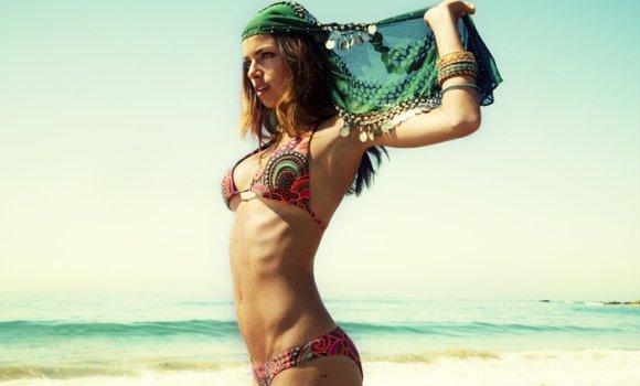 Eco-Bikinis: Schick, sexy und alles andere als langweilig