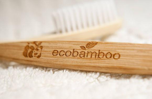 Ecobamboo: Umweltfreundliche Zahnpflege aus Bambus