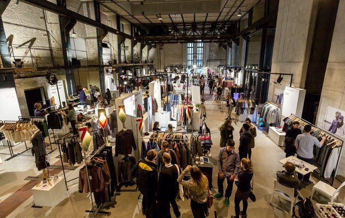 Ethical Fashion Show & Greenshowroom: Exklusive & moderne Eco-Mode auf Berliner Fashion Week