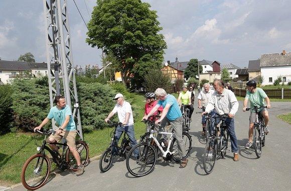 Testfahrer für E-Bikes und Pedelecs gesucht