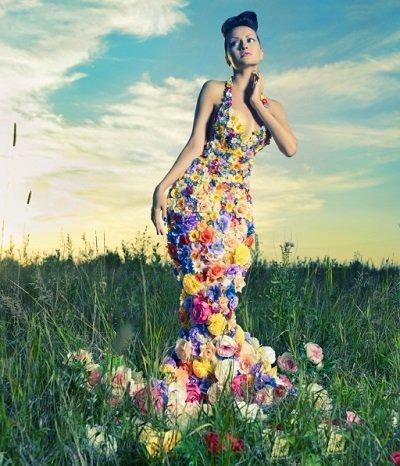 Die Welt der nachhaltigen Mode