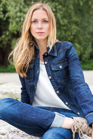 goodsociety: ökologische Jeans