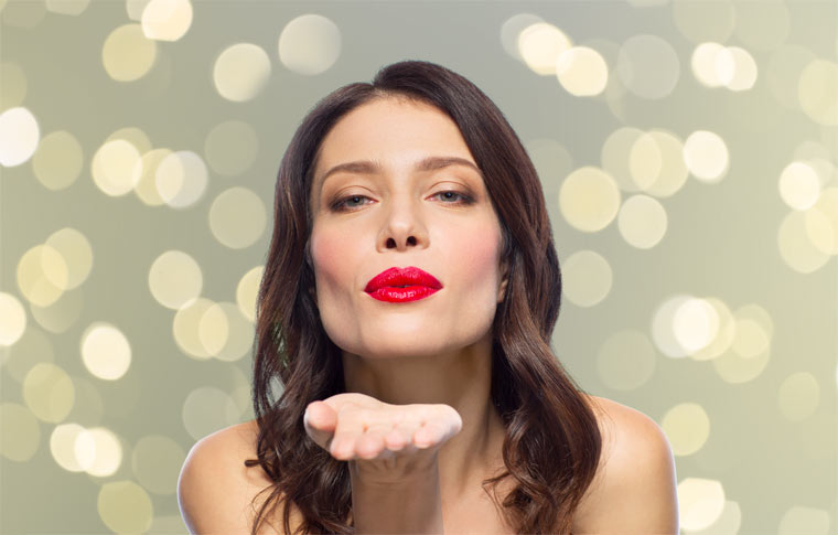 Kosmetiktipp zum Valentinstag