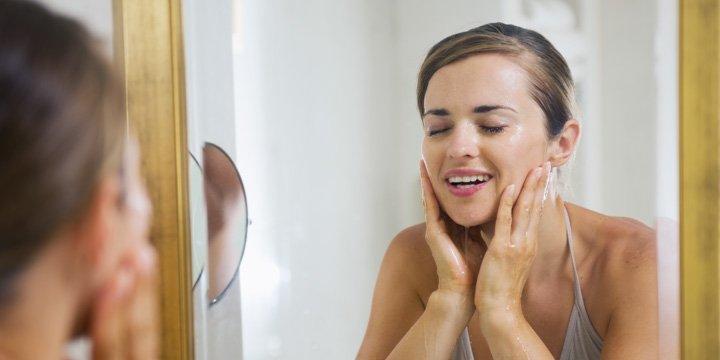 Oil-Cleansing-Methode: Endlich eine natürliche und milde Gesichtsreinigung!