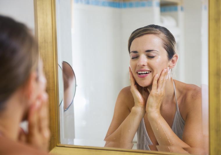 Oil-Cleansing-Methode - Natürliche Gesichtspflege