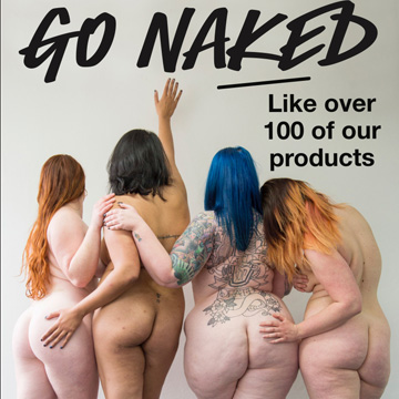 Pornografie-Vorwürfe gegen Kosmetikfirma