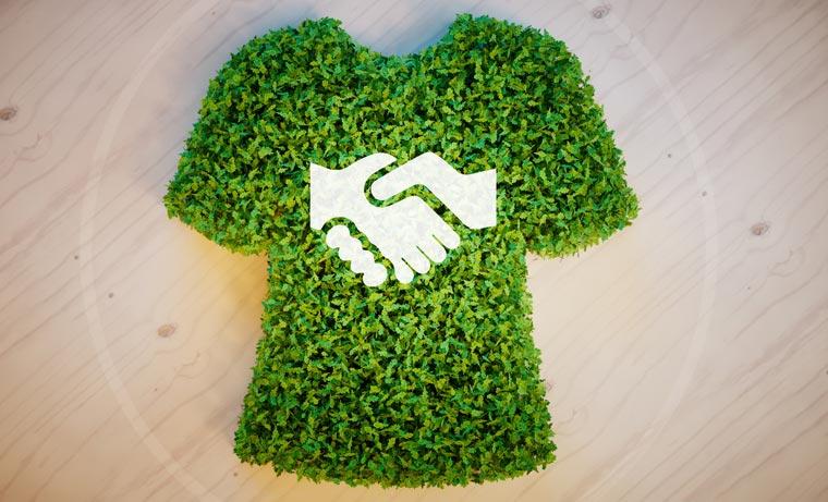 MUD Jeans ist eine nachhaltige Modemarke, die von einer Welt ohne Abfall träumt. Jede verkaufte oder geleaste Jeans wird nach dem Tragen recycelt.