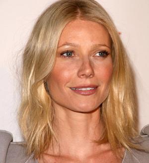 Auch Gwyneth Paltrow vertritt ein natürliches Kosmetiklabel