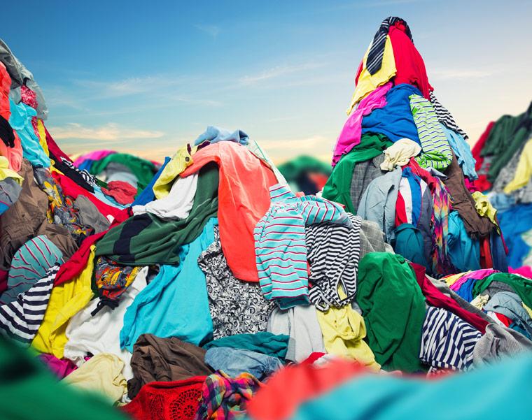 Altkleider - So funktioniert gemeinnützige Kleiderverwertung