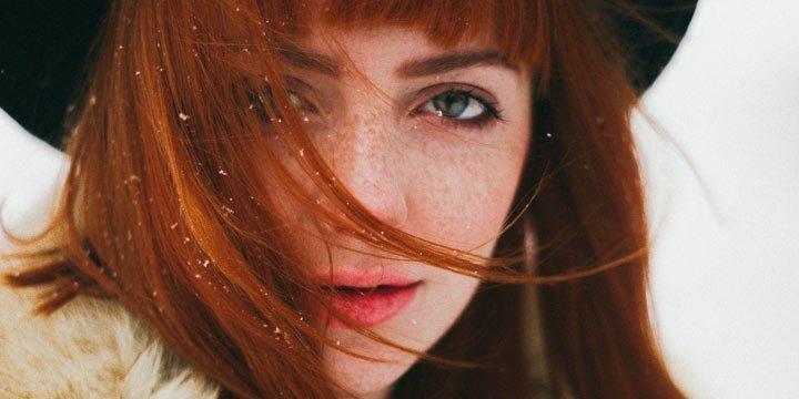 Kennen Sie die richtige Hautpflege im Winter: 11 Tipps für natürliche Hautpflege