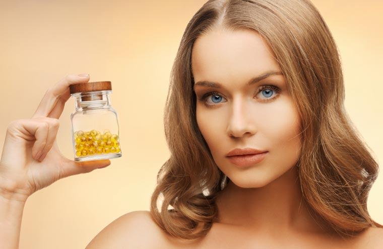 Wie wirkt Hyaluronsäure auf die Haut? ecowoman erklärt es Ihnen.
