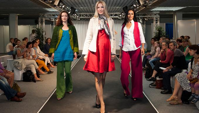 Ecowoman Nachhaltige Mode