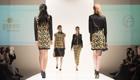Fashion aus Bio-Qualität: Große Show für Grüne Mode