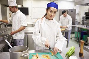 Nachhaltige Kleidung zieht auch ins Gastro Gewerbe ein