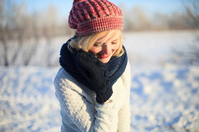 Kuschelig warm © AlekZotoff/iStock/Thinkstock