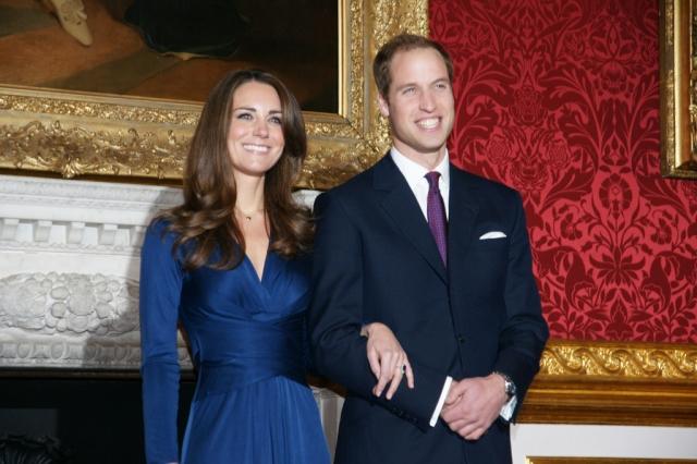 Vivienne Westwood fordert nachhaltigen Konsum von Kate, Duchess of Cambridge
