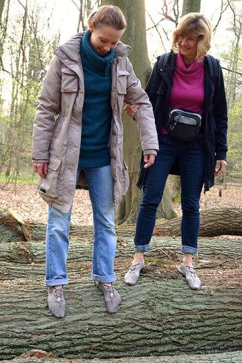 PaleoBarefoots oder warum barfuß laufen so gesund ist