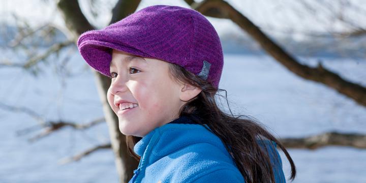 Die besten Ecofashion-Label für Kinder