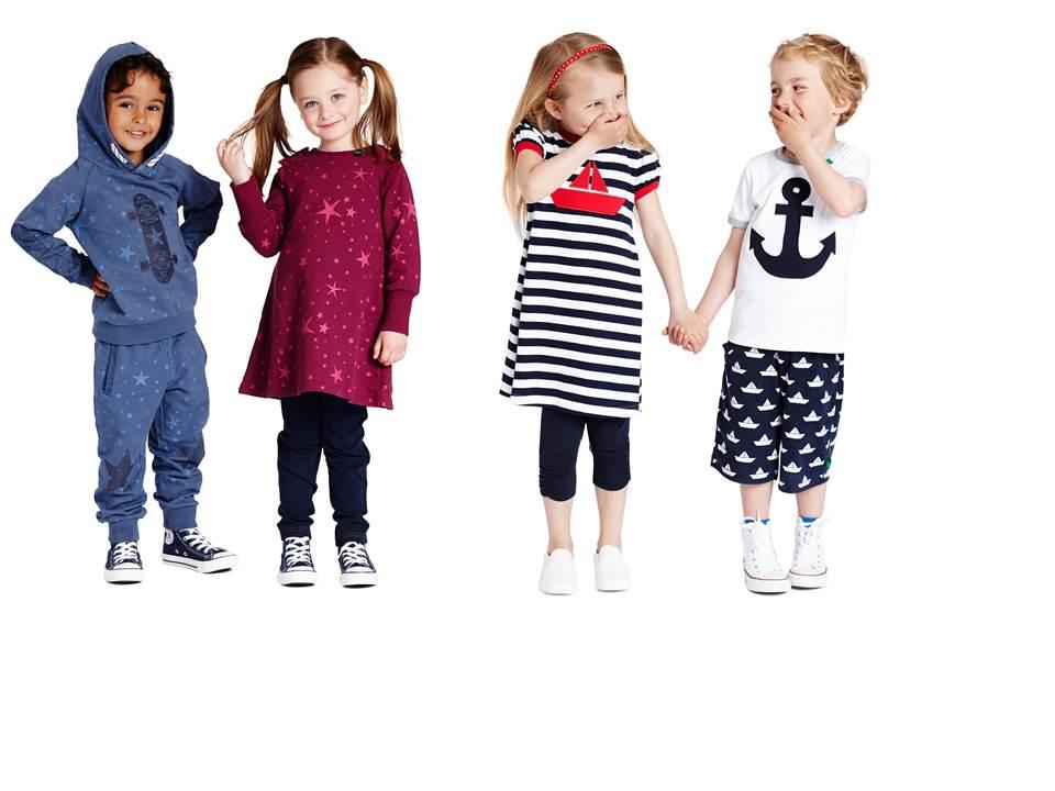 a381516c45 Nachhaltige Mode mit global organic textile standard faire Kinderkleidung