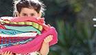 Greenpeace deckt auf: Gift in Discounter-Kinderkleidung