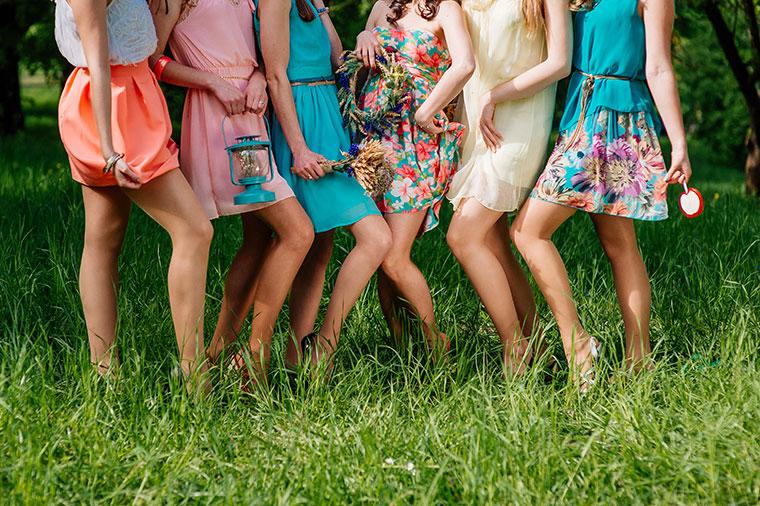 Kleider tauschen und verleihen
