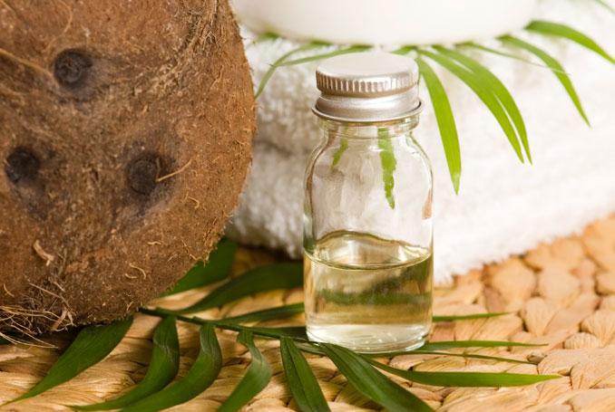 Bio Kokosöl ist ein tolles Pflegeprodukt