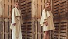Green Fashion reformiert Kork als Kleidung